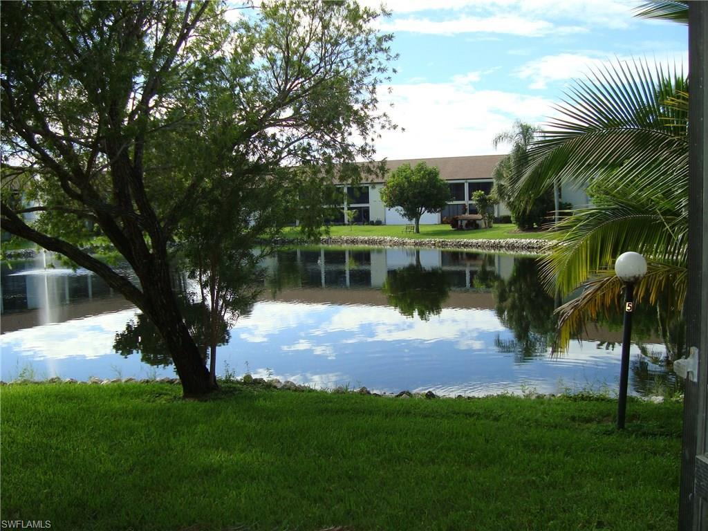 9271 Central Park Dr #103, Fort Myers, FL 33919 (MLS #216060642) :: The New Home Spot, Inc.