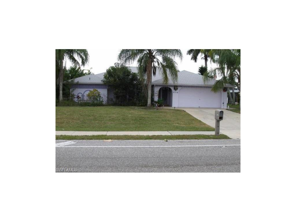 2316 Viscaya Pky, Cape Coral, FL 33990 (MLS #216060693) :: The New Home Spot, Inc.