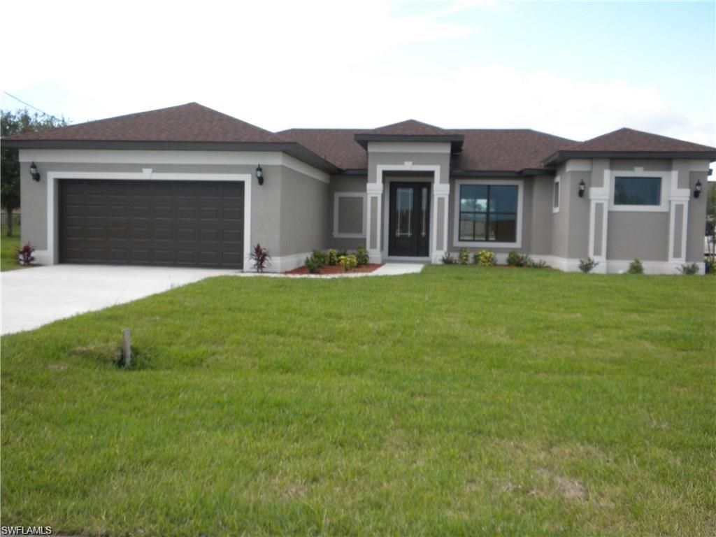 2220 SW 2nd Ter, Cape Coral, FL 33991 (#216060707) :: Homes and Land Brokers, Inc