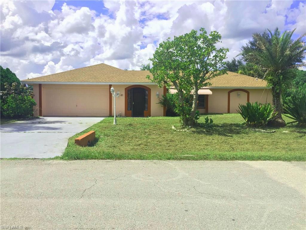 121 Edward Ave, Lehigh Acres, FL 33936 (MLS #216060717) :: The New Home Spot, Inc.