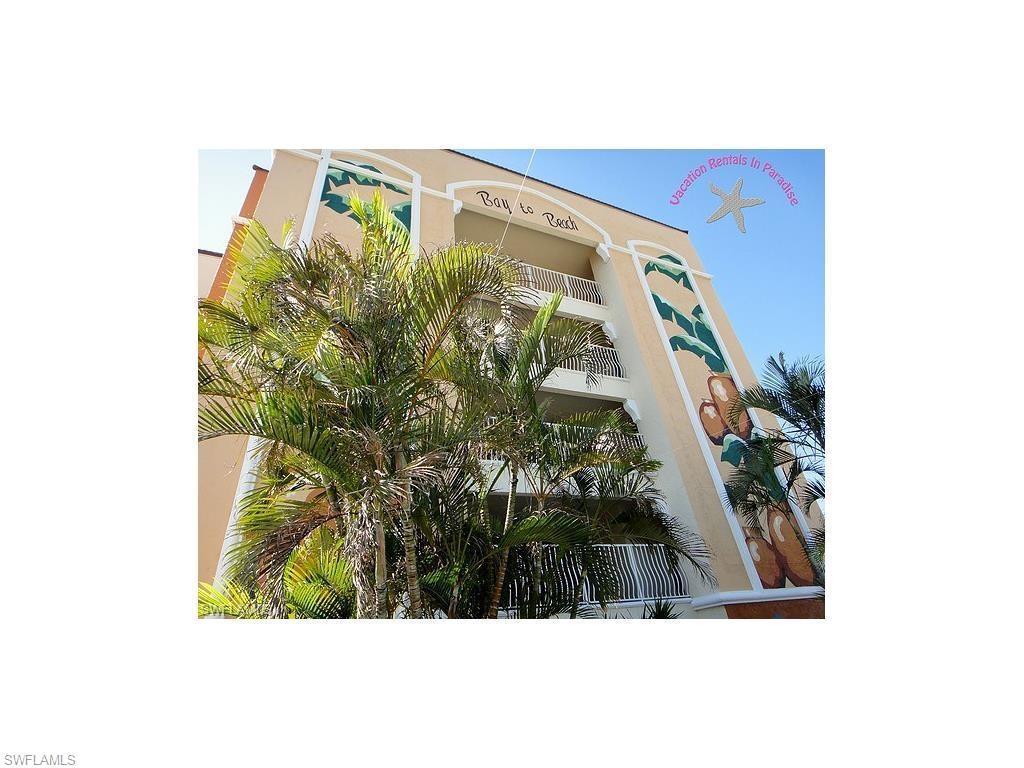740 Estero Blvd A7, Fort Myers Beach, FL 33931 (MLS #216060771) :: The New Home Spot, Inc.