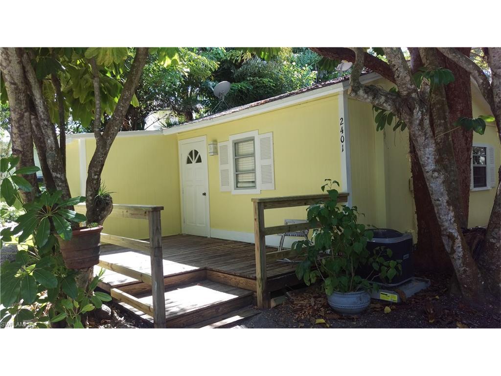 2401 Shop Rd, Sanibel, FL 33957 (MLS #216060789) :: The New Home Spot, Inc.