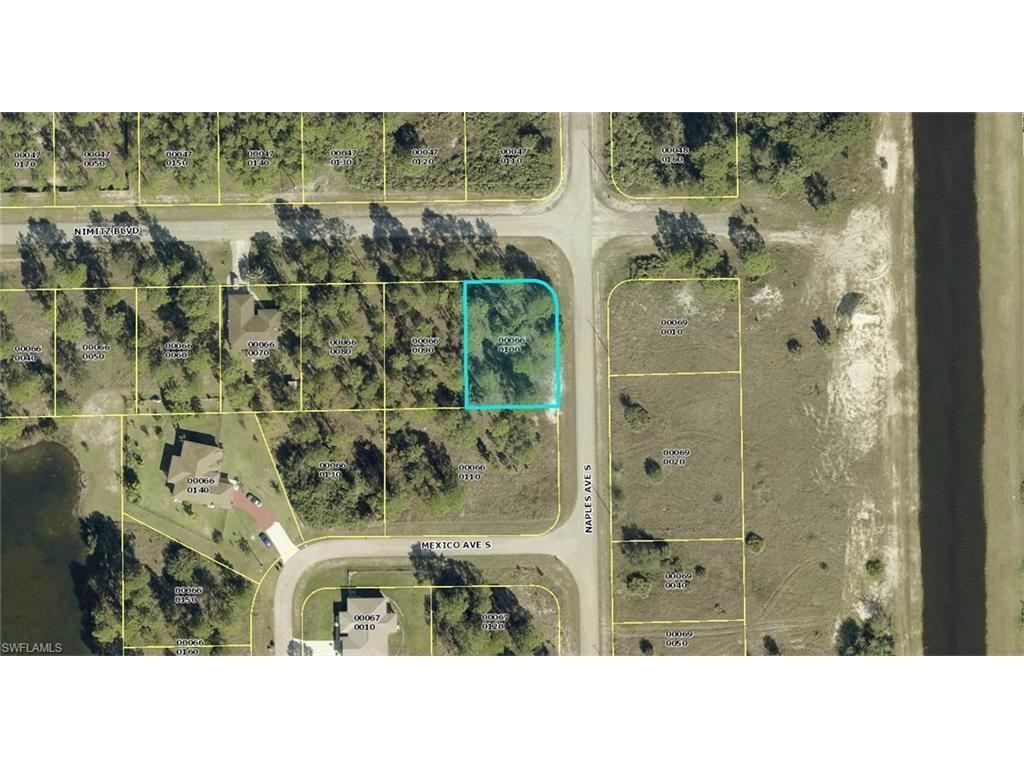 1254 Nimitz Blvd, Lehigh Acres, FL 33974 (#216060792) :: Homes and Land Brokers, Inc
