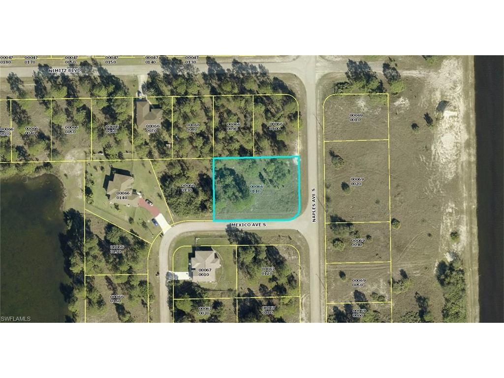 1000 Mexico Ave S, Lehigh Acres, FL 33974 (MLS #216060794) :: The New Home Spot, Inc.