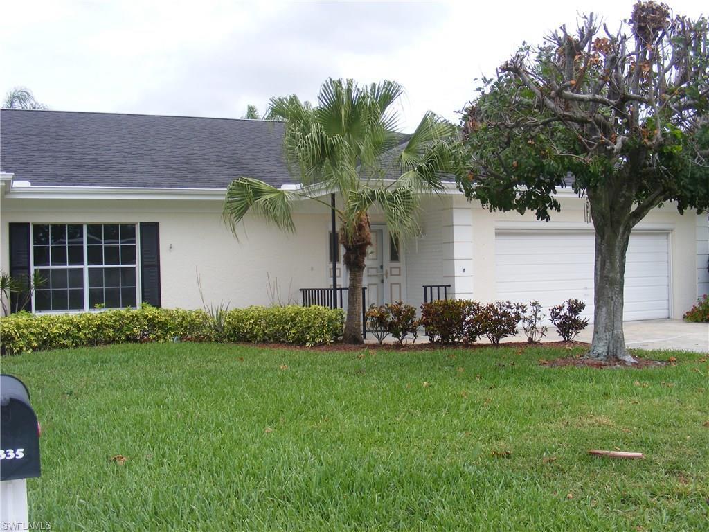 1294 Medinah Dr, Fort Myers, FL 33919 (MLS #216060820) :: The New Home Spot, Inc.