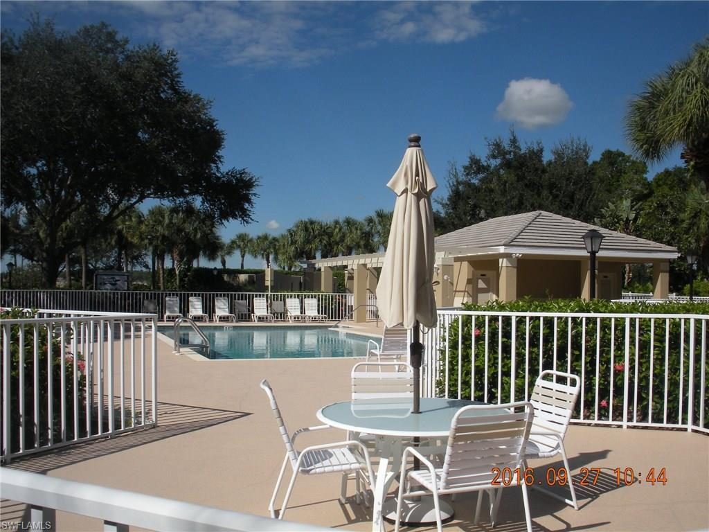 12061 Summergate Cir #201, Fort Myers, FL 33913 (MLS #216060854) :: The New Home Spot, Inc.