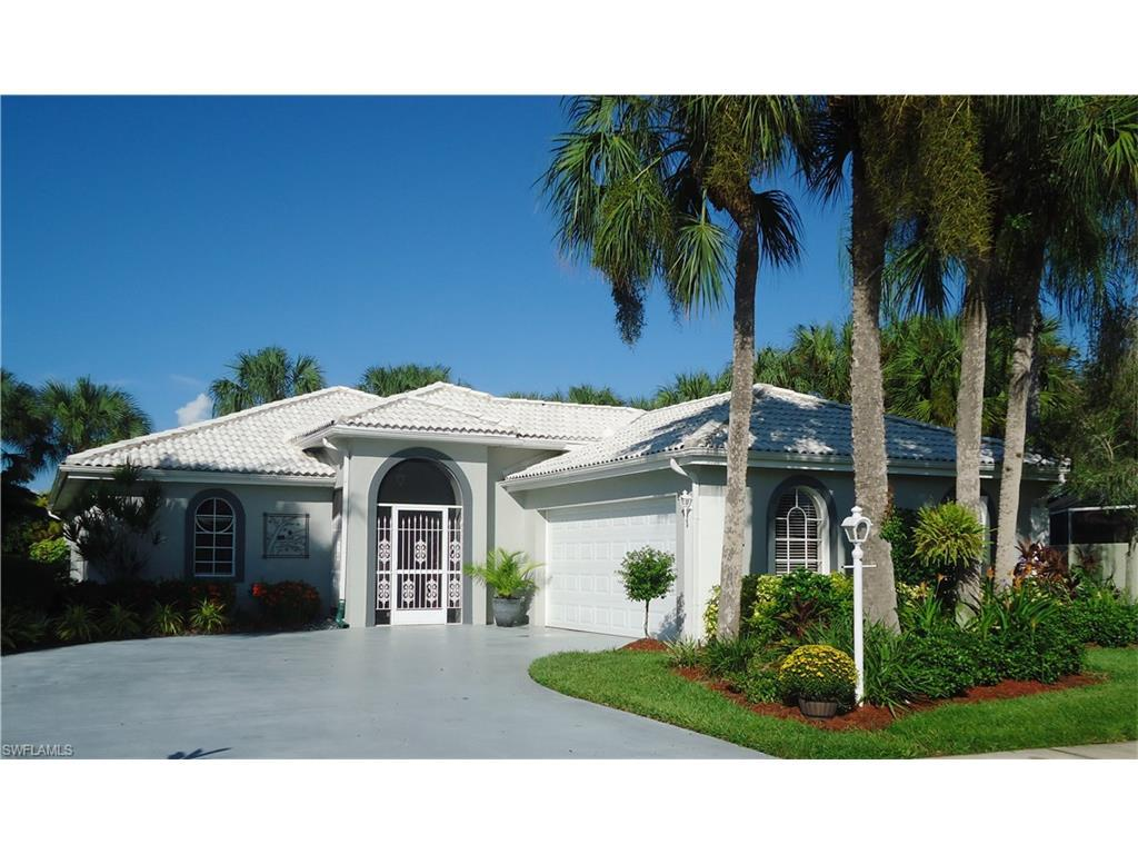1791 Embarcadero Way, North Fort Myers, FL 33917 (#216060978) :: Homes and Land Brokers, Inc