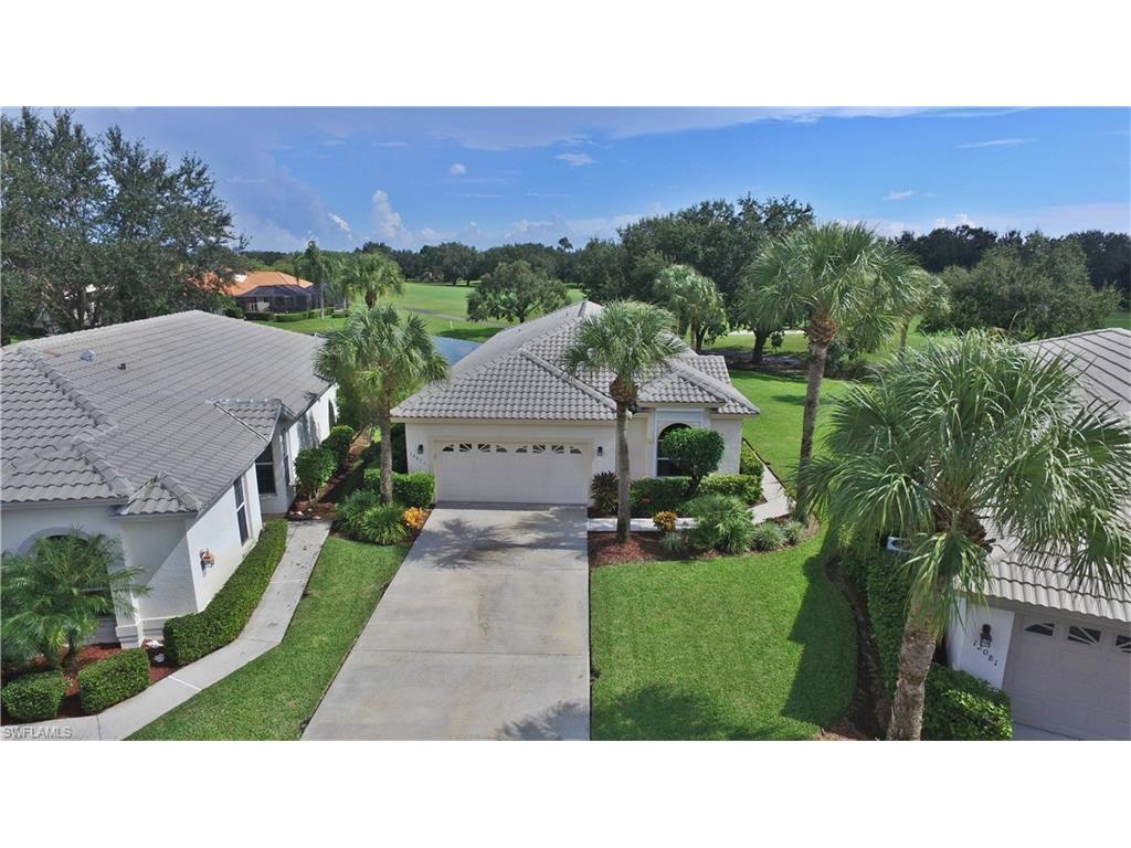 12071 Fairway Pointe Ln, Fort Myers, FL 33913 (MLS #216061069) :: The New Home Spot, Inc.