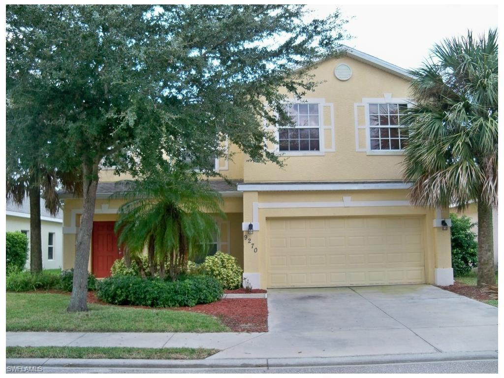 9270 Gladiolus Preserve Cir, Fort Myers, FL 33908 (MLS #216061075) :: The New Home Spot, Inc.