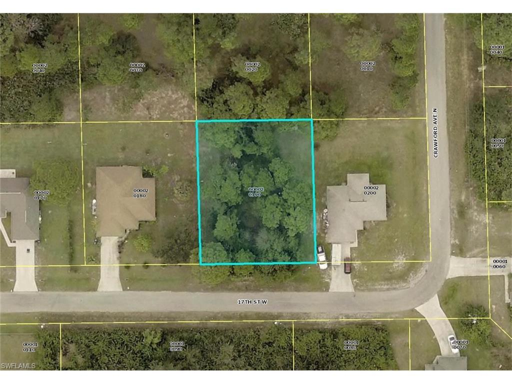 3704 17th St W, Lehigh Acres, FL 33971 (MLS #216061099) :: The New Home Spot, Inc.