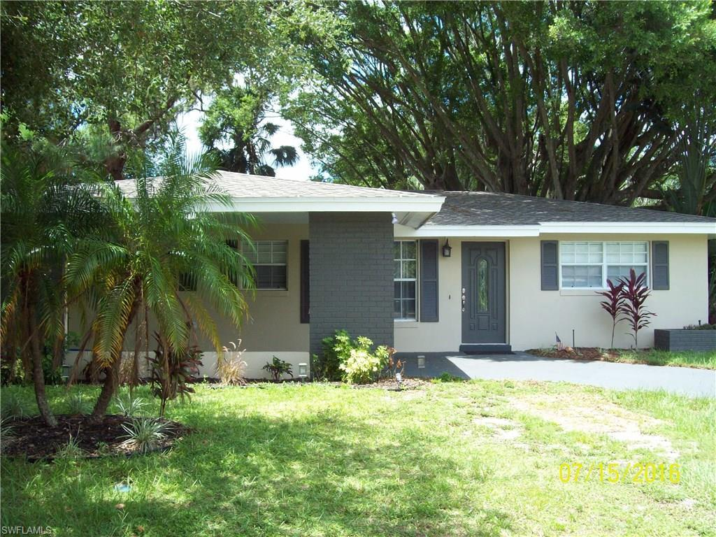 1999 Longfellow Dr, North Fort Myers, FL 33903 (#216061145) :: Homes and Land Brokers, Inc