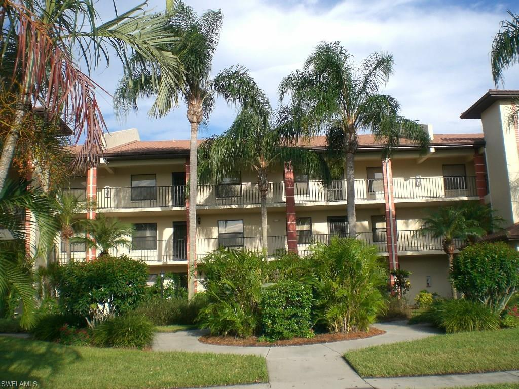 12601 Kelly Sands Way #423, Fort Myers, FL 33908 (MLS #216061161) :: The New Home Spot, Inc.
