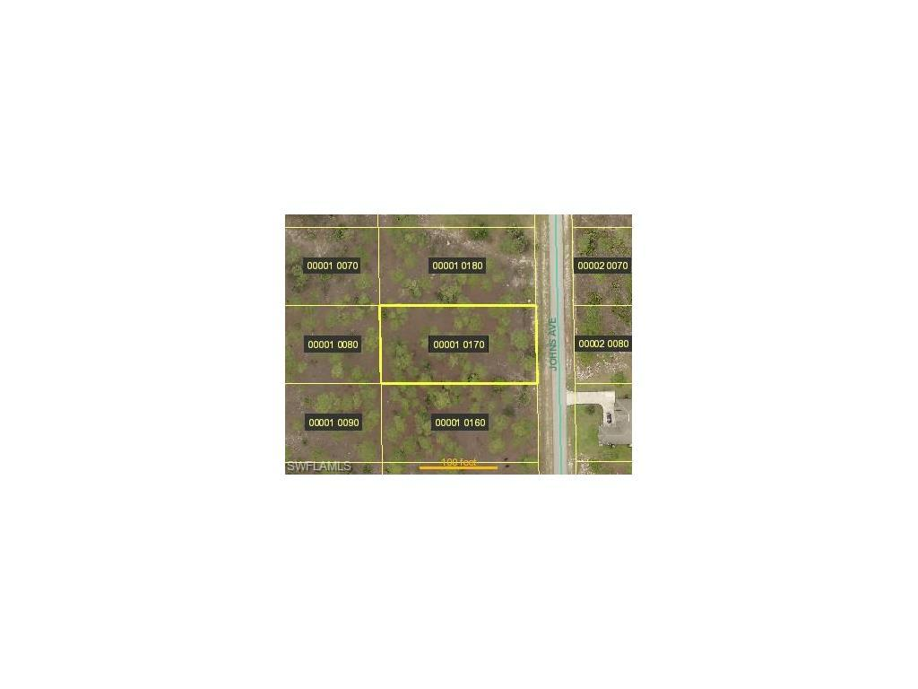 409 Johns Ave, Lehigh Acres, FL 33972 (MLS #216061169) :: The New Home Spot, Inc.