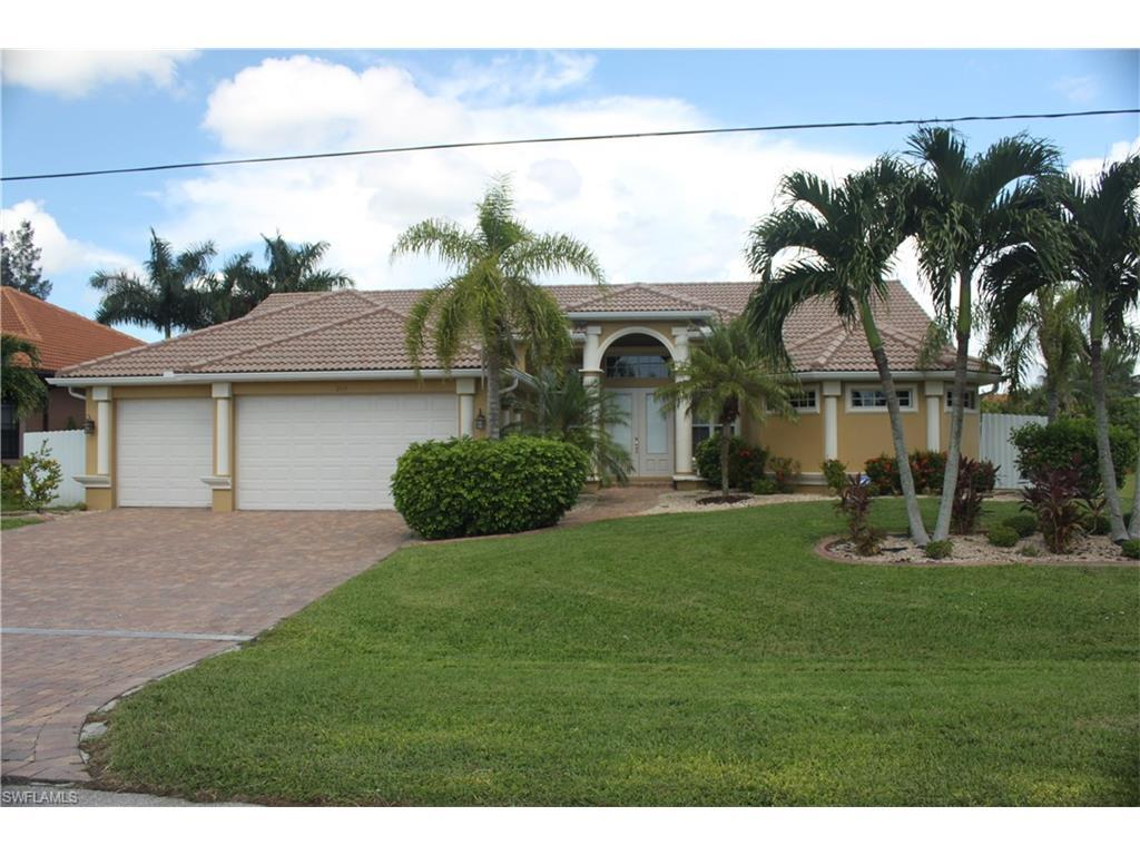 2111 SW 39th St, Cape Coral, FL 33914 (MLS #216061170) :: The New Home Spot, Inc.