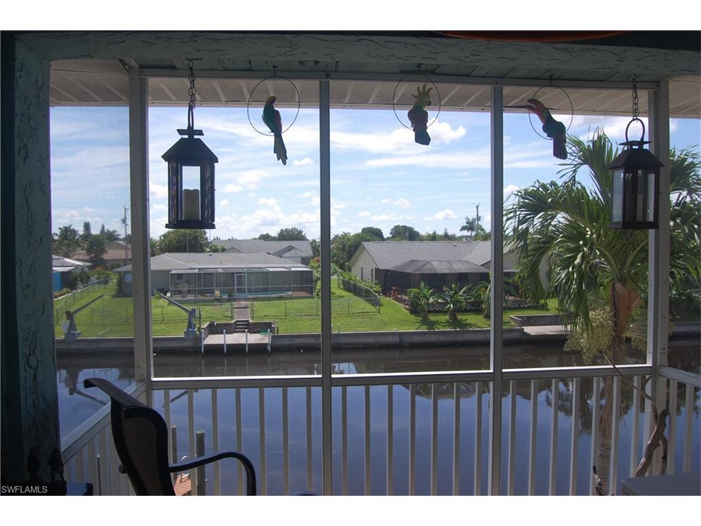 3903 Del Prado Blvd S B-203, Cape Coral, FL 33904 (MLS #216061177) :: The New Home Spot, Inc.