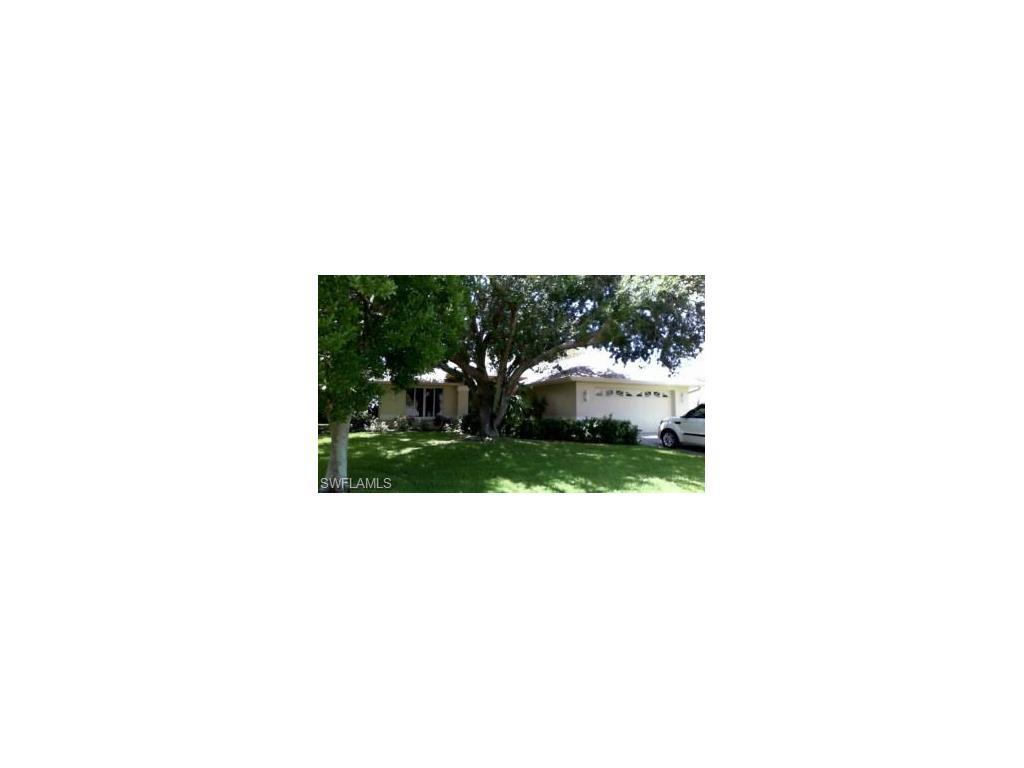 212 SE 9th Ter, Cape Coral, FL 33990 (MLS #216061185) :: The New Home Spot, Inc.