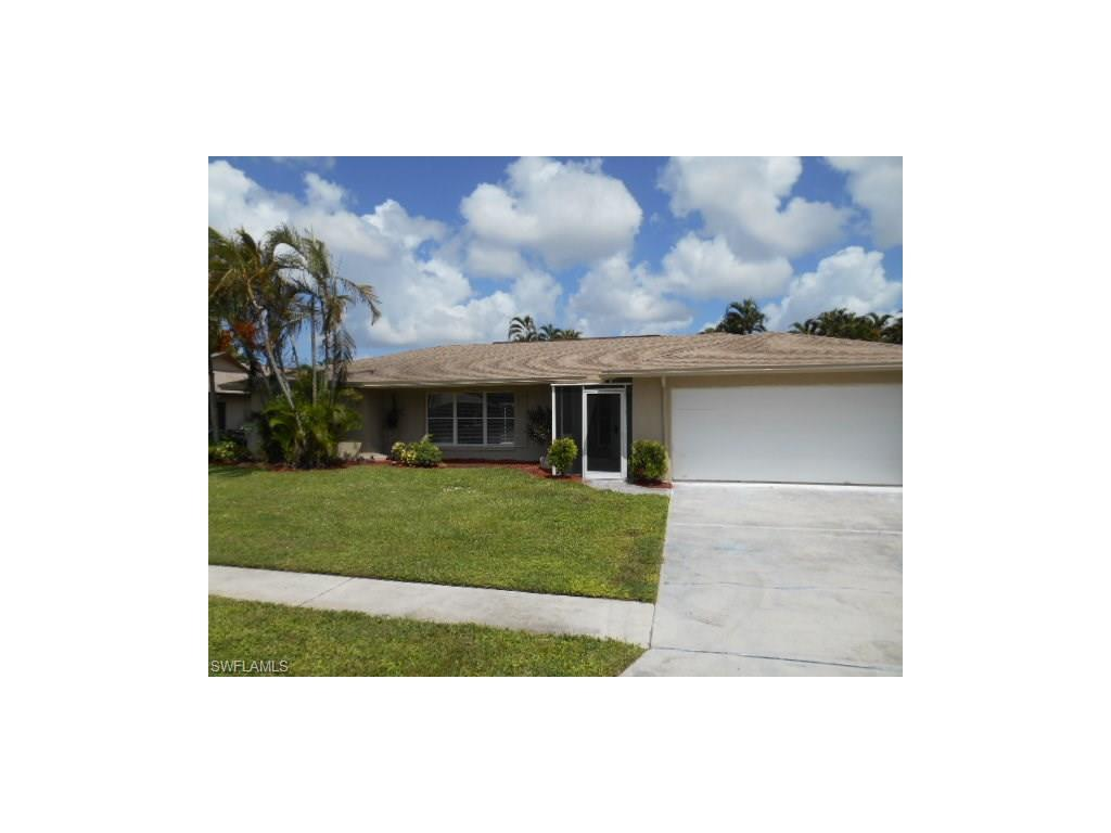 1425 N Larkwood Sq, Fort Myers, FL 33919 (#216061206) :: Homes and Land Brokers, Inc