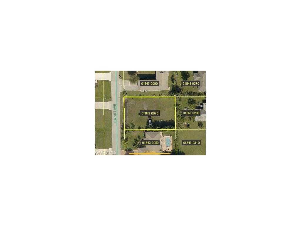 3001 SW 1st Ave, Cape Coral, FL 33914 (#216061244) :: Homes and Land Brokers, Inc