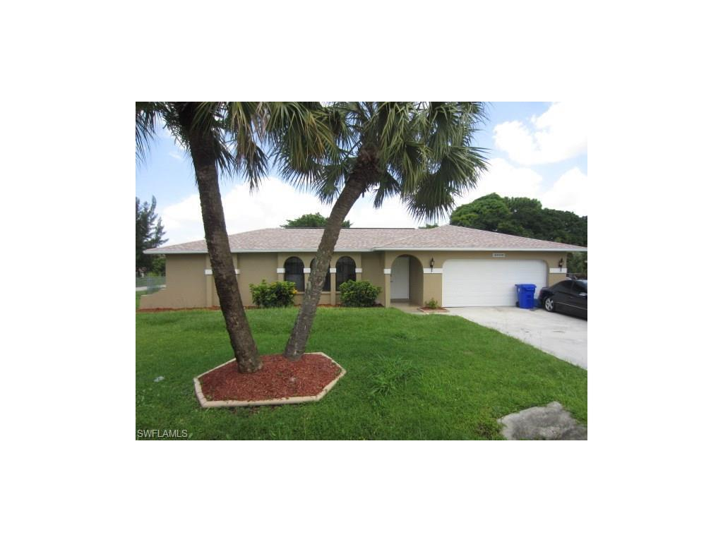 3405 Jeffcott St, Fort Myers, FL 33916 (MLS #216061277) :: The New Home Spot, Inc.