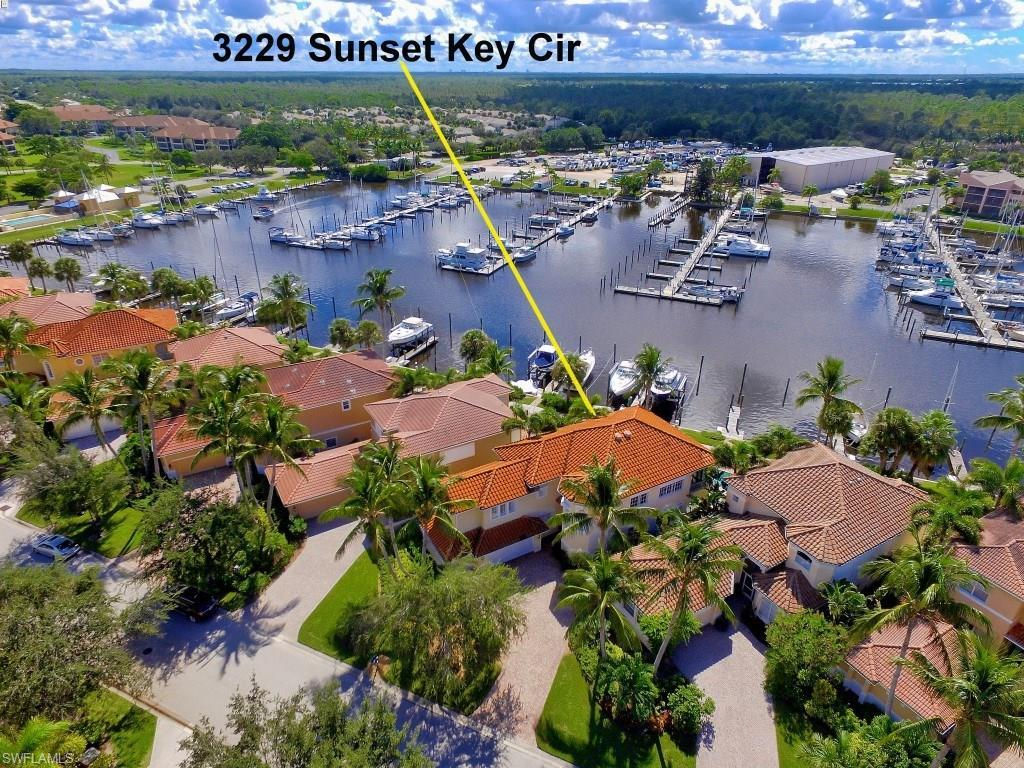 3229 Sunset Key Cir, Punta Gorda, FL 33955 (MLS #216061346) :: The New Home Spot, Inc.