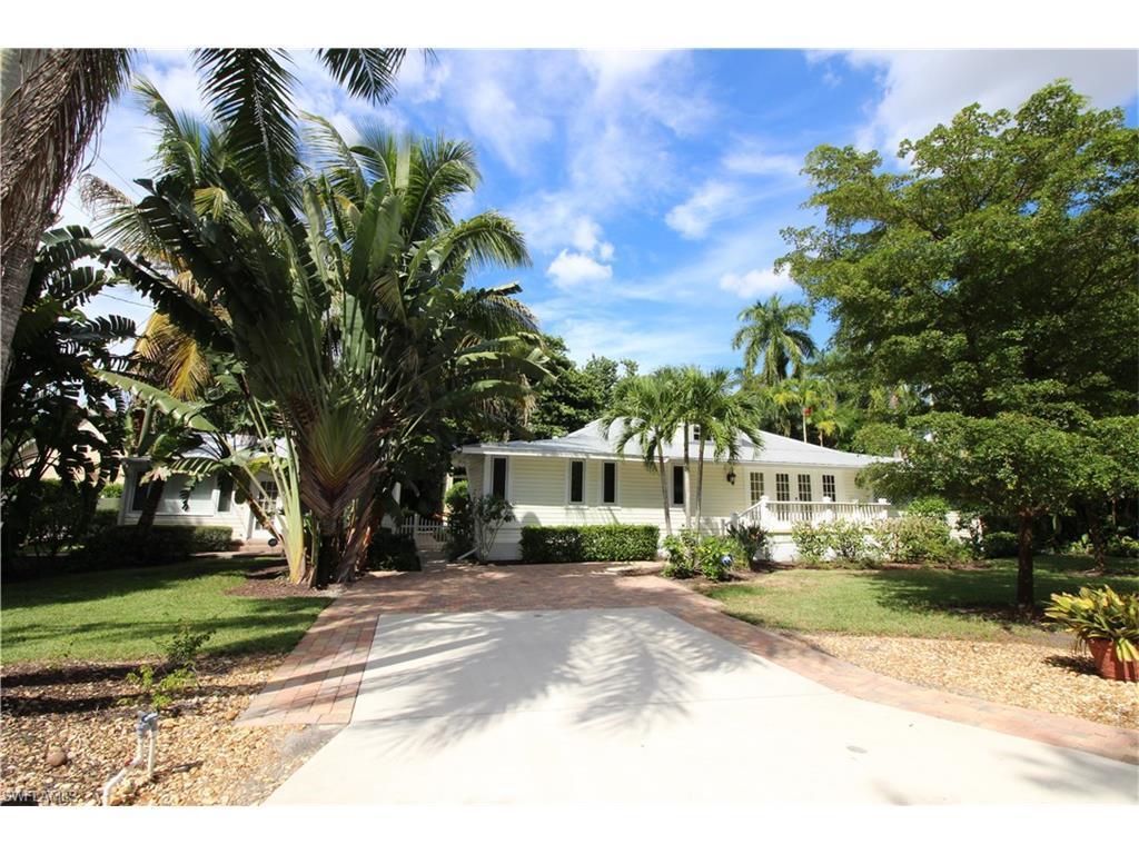 2774 Mcgregor Blvd, Fort Myers, FL 33901 (MLS #216061350) :: The New Home Spot, Inc.