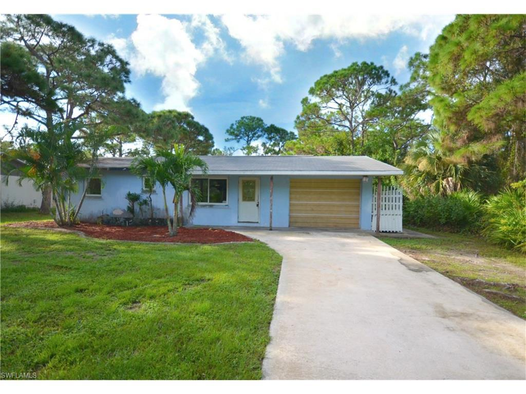 3711 Tangelo Dr, St. James City, FL 33956 (MLS #216061389) :: The New Home Spot, Inc.