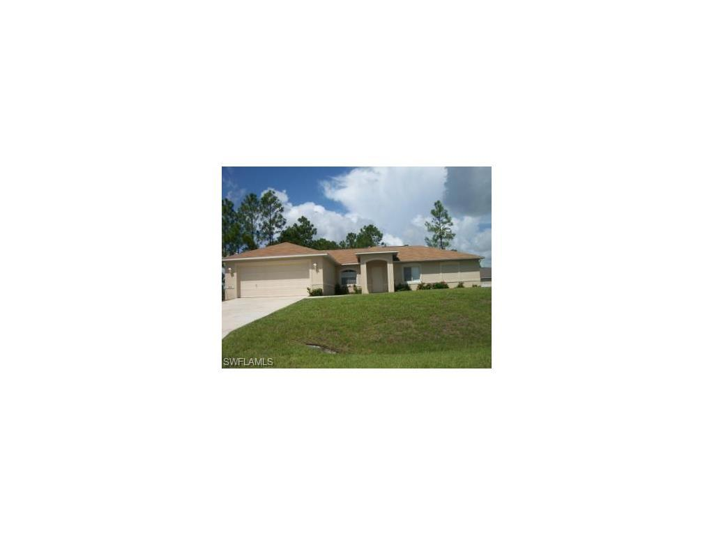 812 Ontario Ave S, Lehigh Acres, FL 33974 (#216061480) :: Homes and Land Brokers, Inc