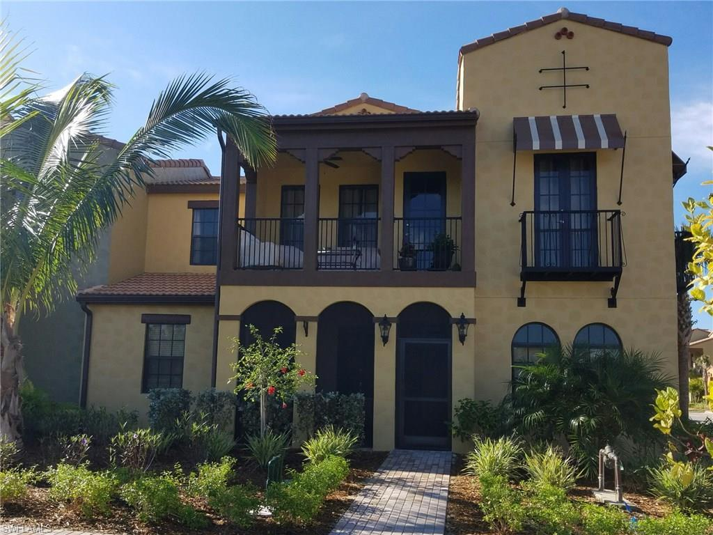 11736 Izarra Way #7806, Fort Myers, FL 33912 (#216061493) :: Homes and Land Brokers, Inc