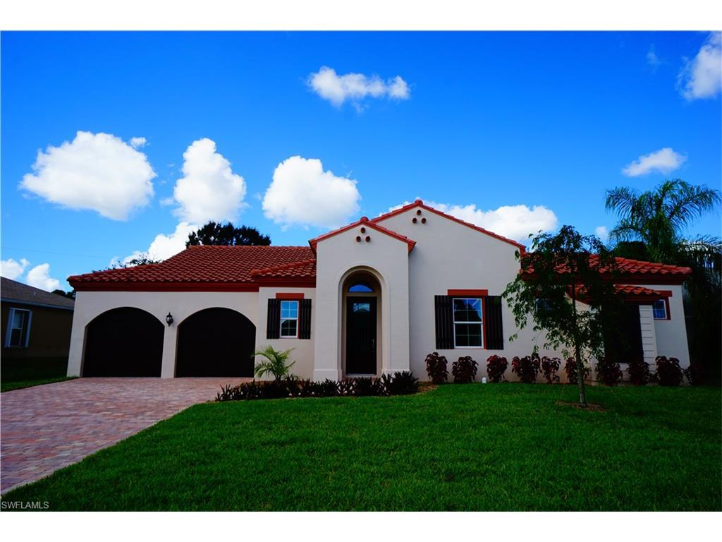 1706 SW 10th Pl, Cape Coral, FL 33991 (MLS #216061517) :: The New Home Spot, Inc.