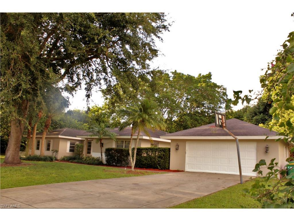 729 West St, Naples, FL 34108 (MLS #216061537) :: The New Home Spot, Inc.