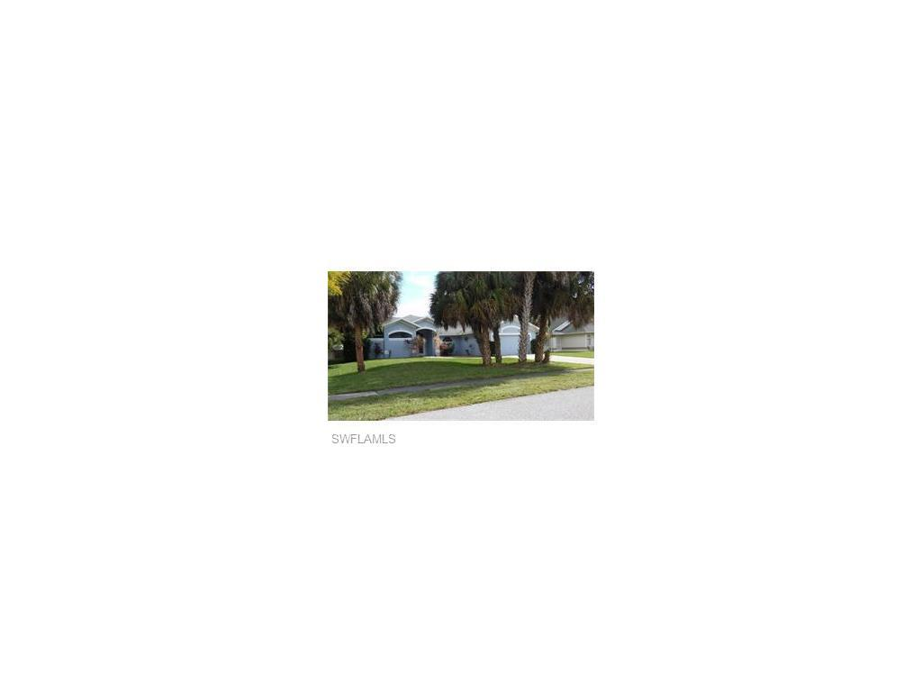 13800 Willow Bridge Dr, North Fort Myers, FL 33903 (#216061558) :: Homes and Land Brokers, Inc