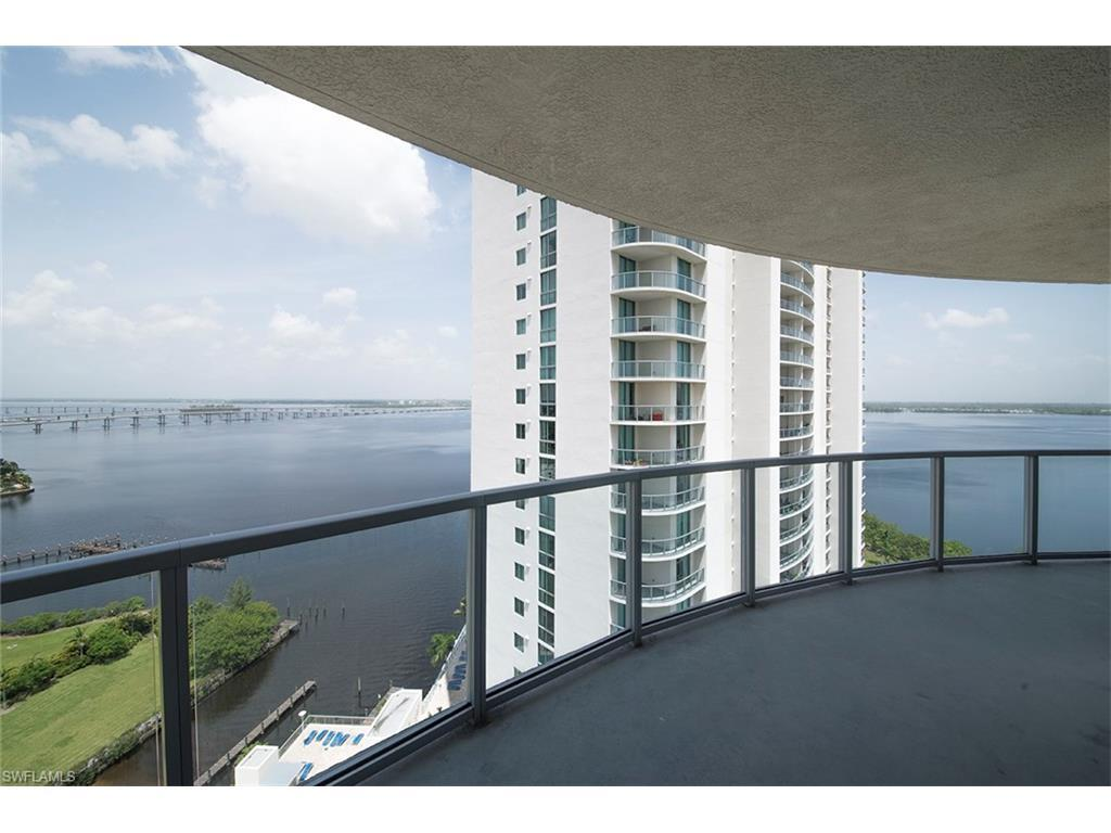 3000 Oasis Grand Blvd #2907, Fort Myers, FL 33916 (MLS #216061563) :: The New Home Spot, Inc.