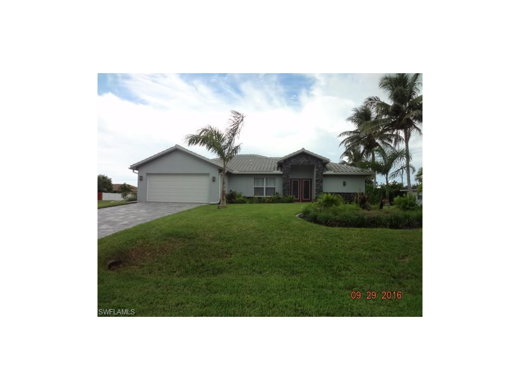 928 SW 28th Ter, Cape Coral, FL 33914 (#216061575) :: Homes and Land Brokers, Inc
