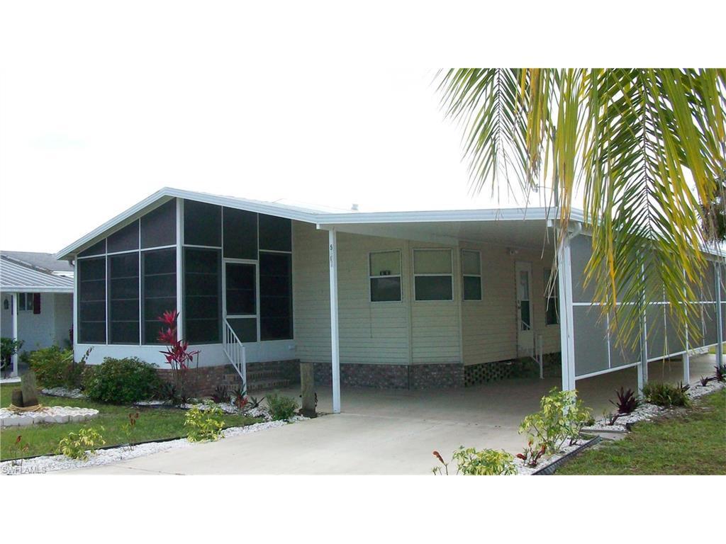 5107 Fiddleleaf Dr, Fort Myers, FL 33905 (#216061577) :: Homes and Land Brokers, Inc