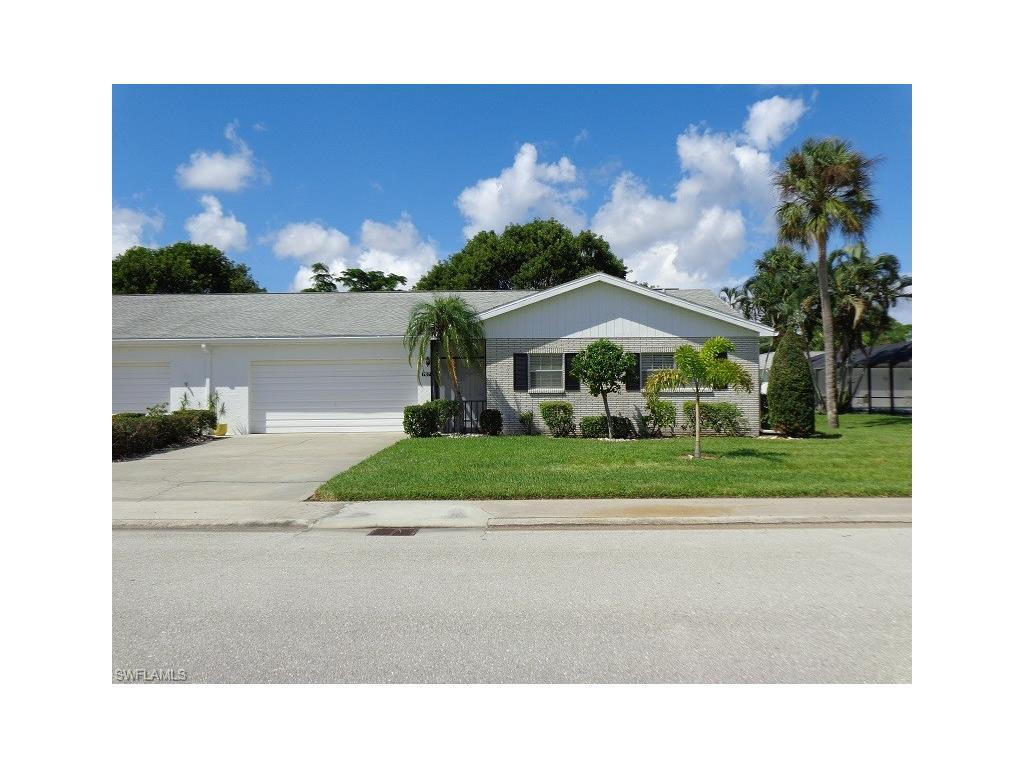 7078 Cedarhurst Dr, Fort Myers, FL 33919 (MLS #216061660) :: The New Home Spot, Inc.
