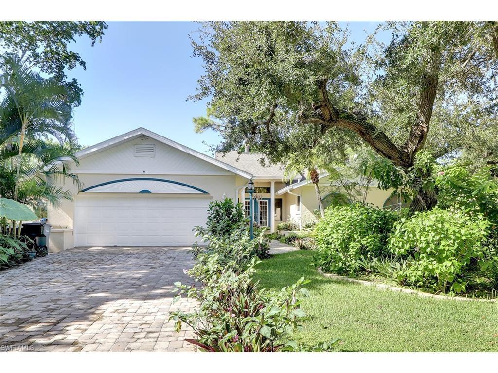 12307 Mcgregor Woods Cir, Fort Myers, FL 33908 (MLS #216061666) :: The New Home Spot, Inc.
