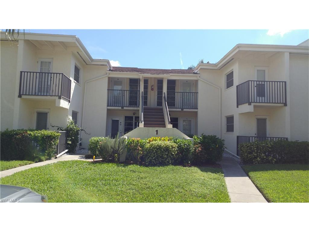 7400 College Pky 1B, Fort Myers, FL 33907 (MLS #216061672) :: The New Home Spot, Inc.