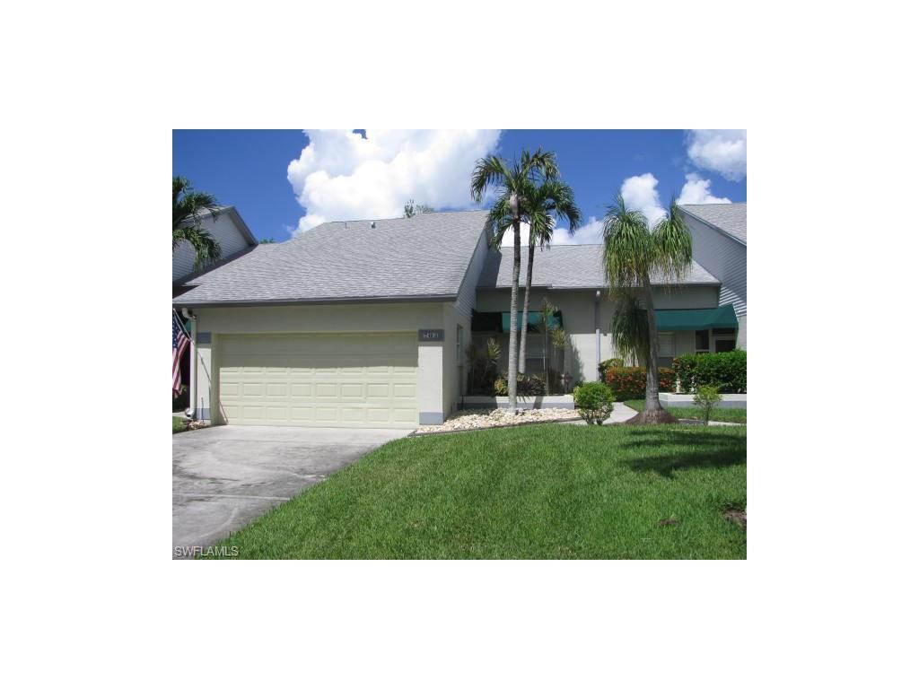703 Mcgregor Park Cir, Fort Myers, FL 33908 (MLS #216061710) :: The New Home Spot, Inc.