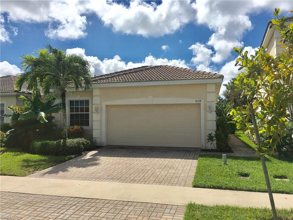 9129 Spring Mountain, Fort Myers, FL 33919 (MLS #216061712) :: The New Home Spot, Inc.
