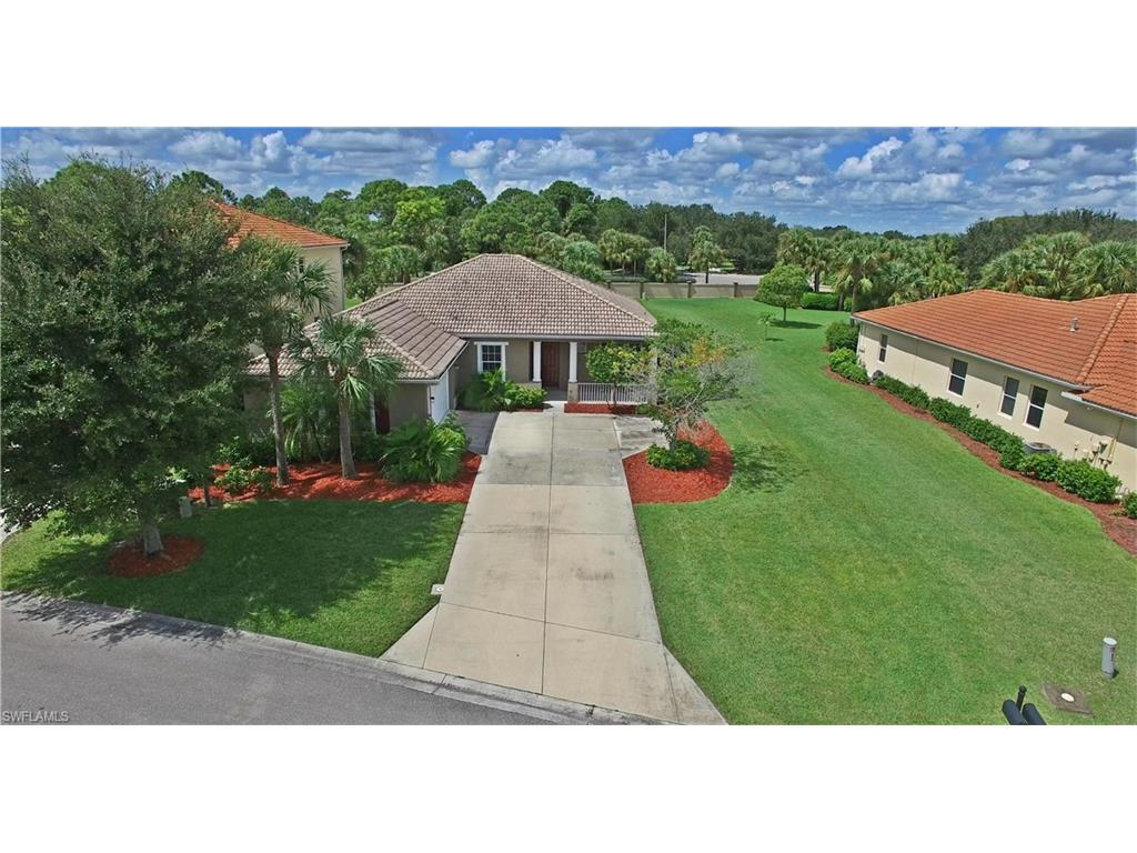 12006 Ledgewood Cir, Fort Myers, FL 33913 (MLS #216061753) :: The New Home Spot, Inc.