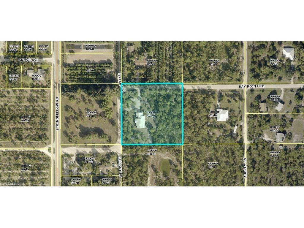 5965 Bay Point Rd, Bokeelia, FL 33922 (MLS #216061767) :: The New Home Spot, Inc.