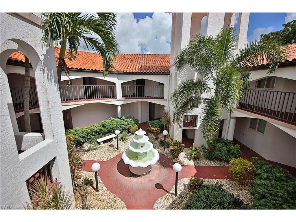 11921 Seabreeze Cove Ln #203, Fort Myers, FL 33908 (MLS #216061857) :: The New Home Spot, Inc.