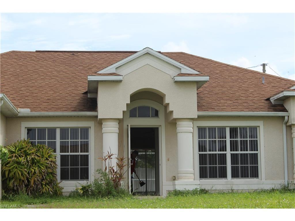 4225 SW 14th Ave, Cape Coral, FL 33914 (#216061885) :: Homes and Land Brokers, Inc