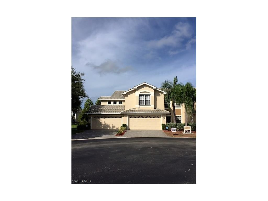 14550 Glen Cove Dr #701, Fort Myers, FL 33919 (MLS #216061897) :: The New Home Spot, Inc.