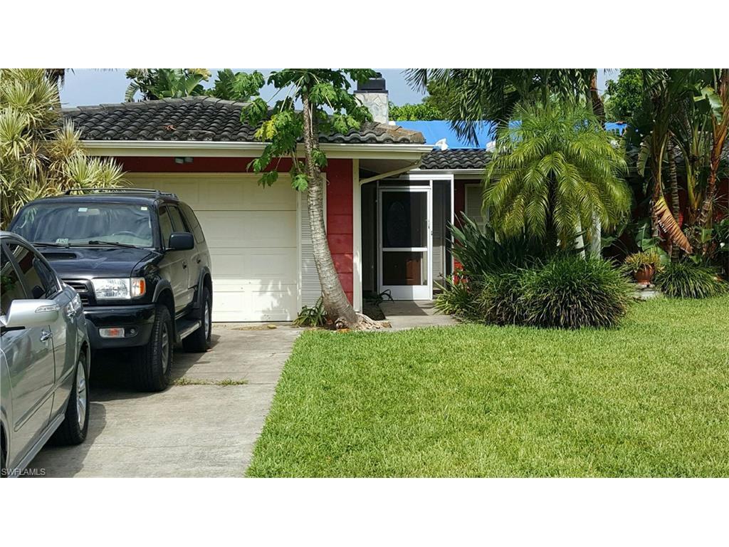 3632 SE 8th Pl, Cape Coral, FL 33904 (MLS #216061900) :: The New Home Spot, Inc.