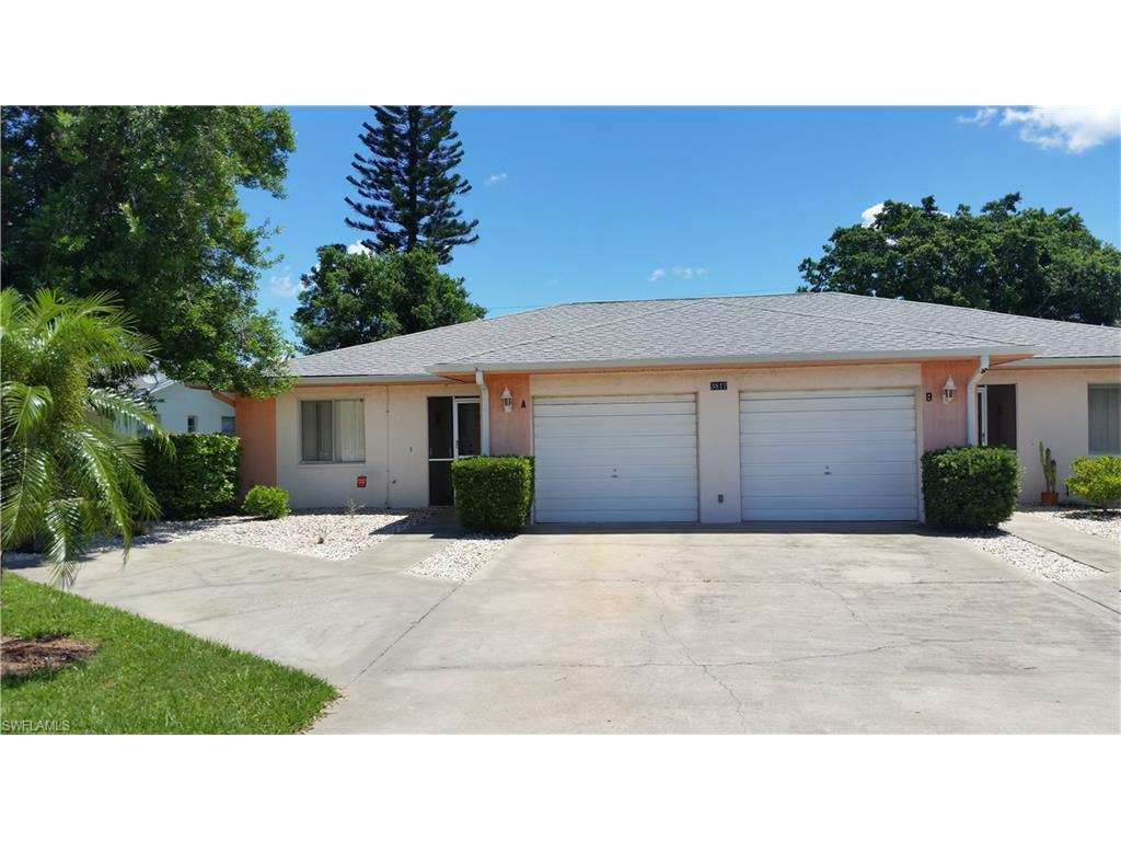 3817 SE 11th Ave, Cape Coral, FL 33904 (MLS #216061901) :: The New Home Spot, Inc.