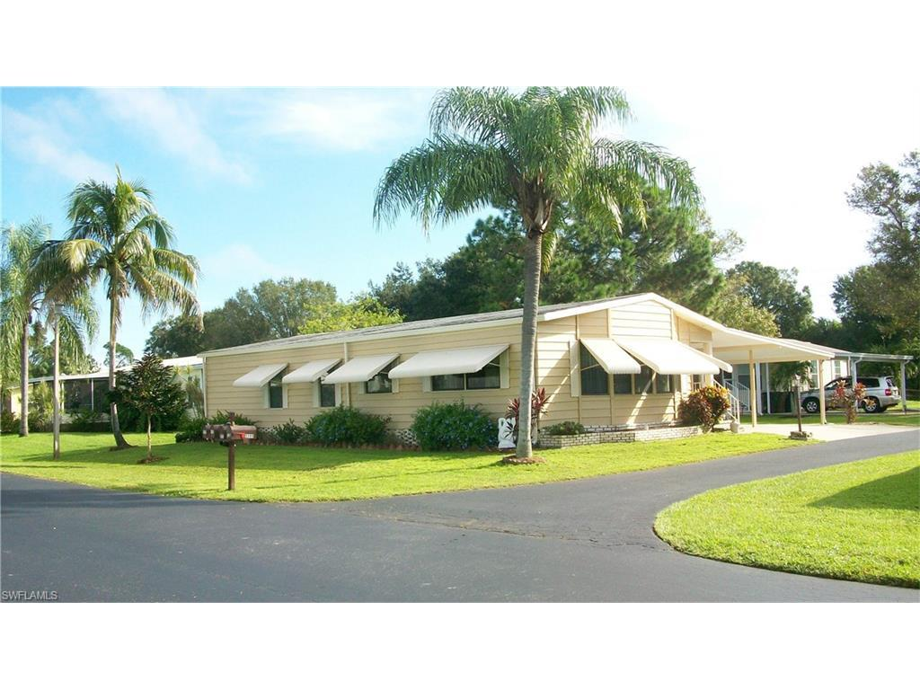 5375 Country Dale Ct, Fort Myers, FL 33905 (#216061925) :: Homes and Land Brokers, Inc
