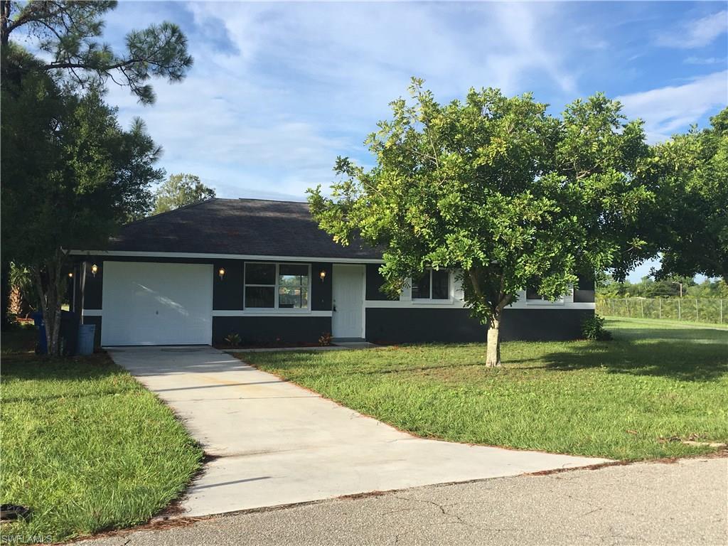 225 Schoolside Dr, Lehigh Acres, FL 33936 (MLS #216061931) :: The New Home Spot, Inc.