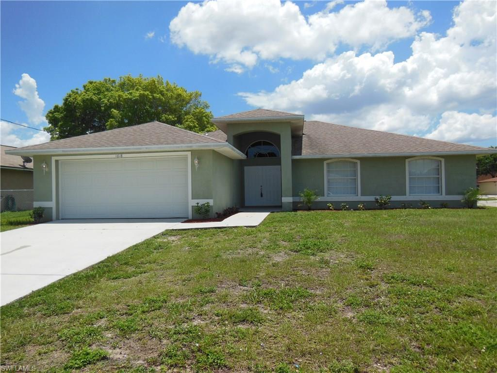 1618 SE 2nd Ter, Cape Coral, FL 33990 (MLS #216061936) :: The New Home Spot, Inc.