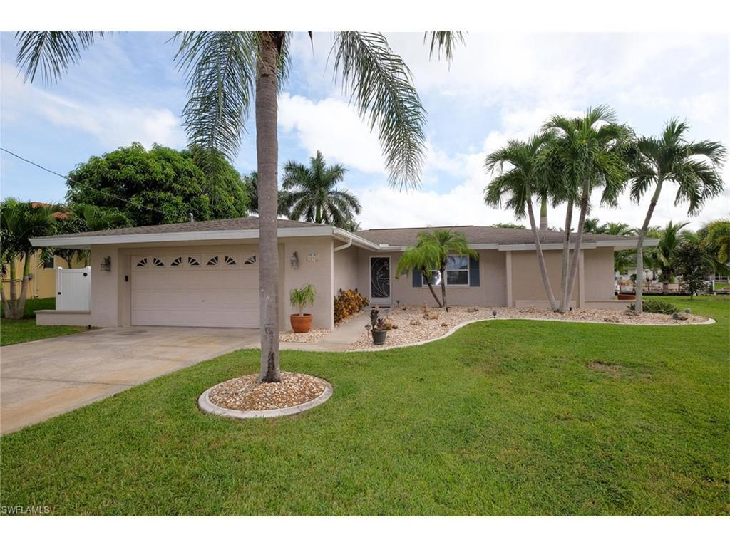 5241 Seminole Ct, Cape Coral, FL 33904 (#216061944) :: Homes and Land Brokers, Inc